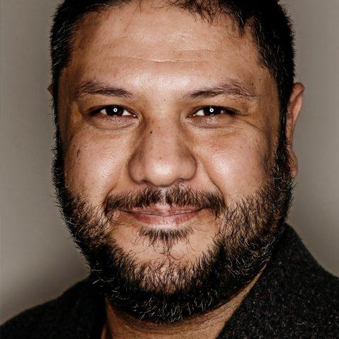 Ahmed-Amer