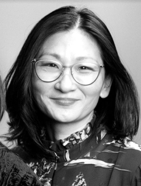 Portrait of Jane Kim